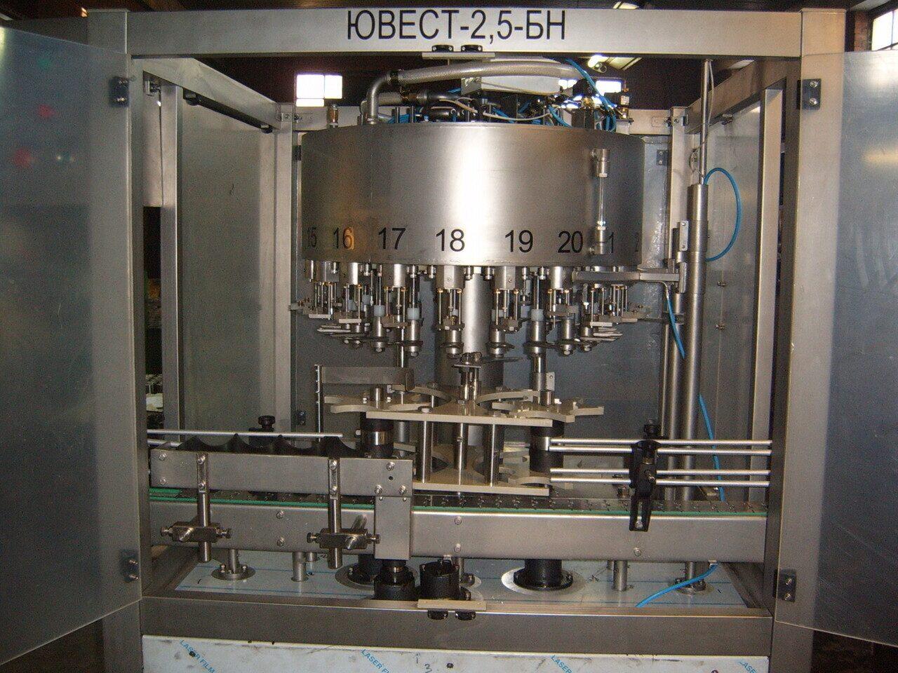 Бизнес по установке автоматов продаже газированной воды